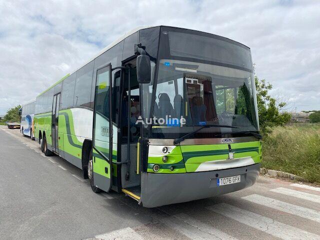 VOLVO B12B ASTRAL interurban bus