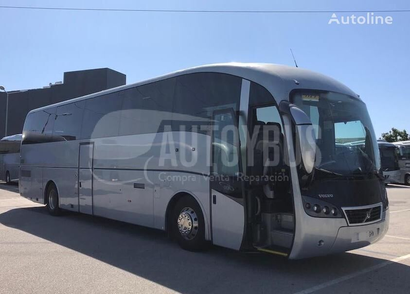 VOLVO B12B Sunsundegui Sideral interurban bus