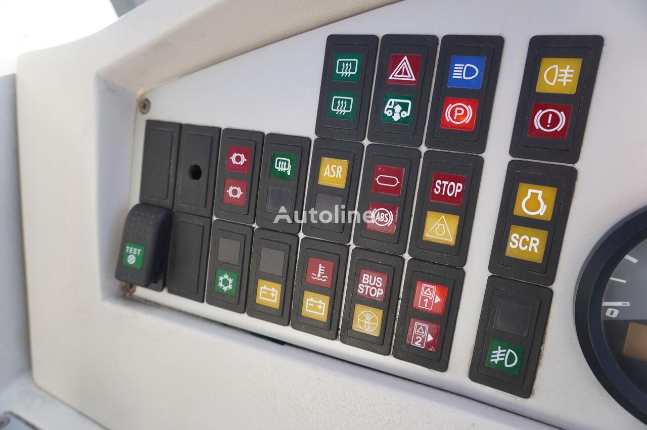 AUTOSAN GEMINI , 4x2 , Euro 5 , 33 seats , 1 owner  interurban bus