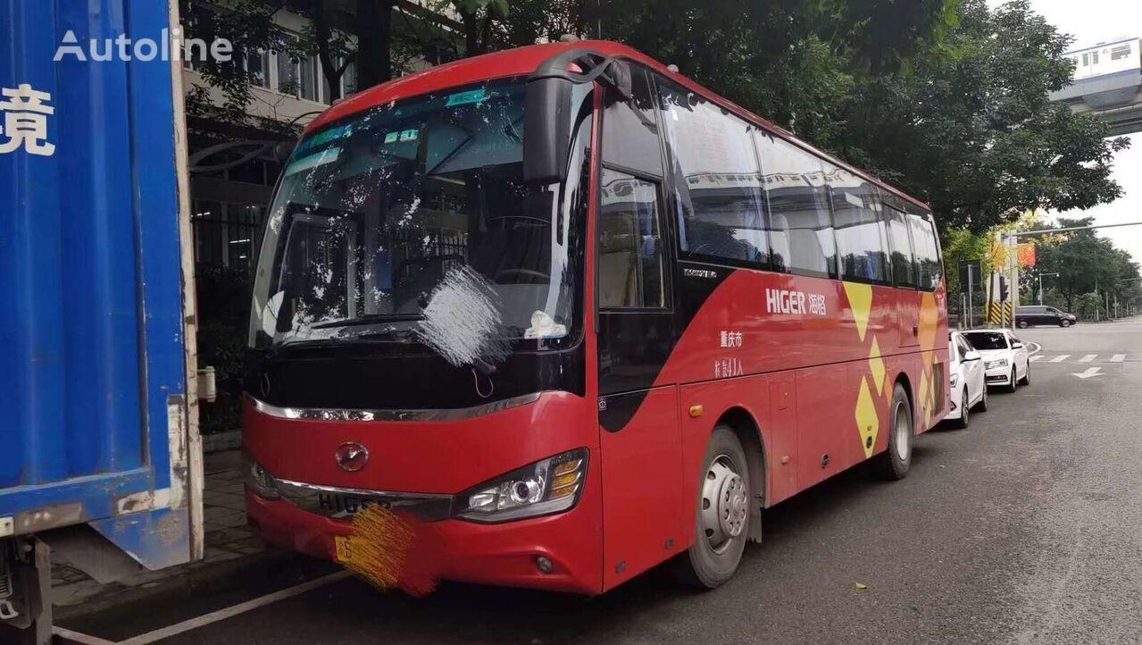 HIGER Intercity bus interurban bus