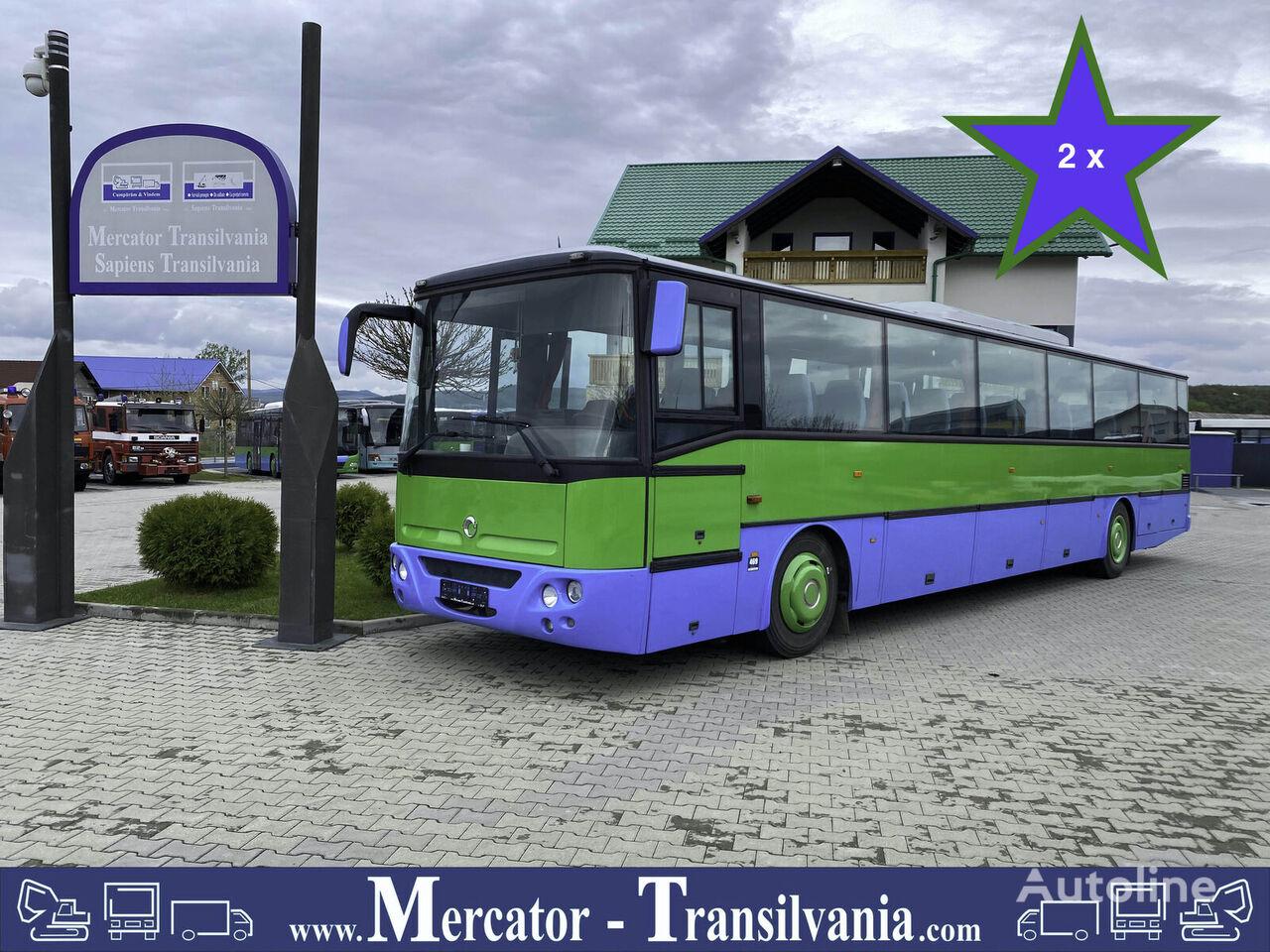 IRISBUS Axer | 59 Locuri | Klima | Schaltgetriebe | Retarder |  interurban bus