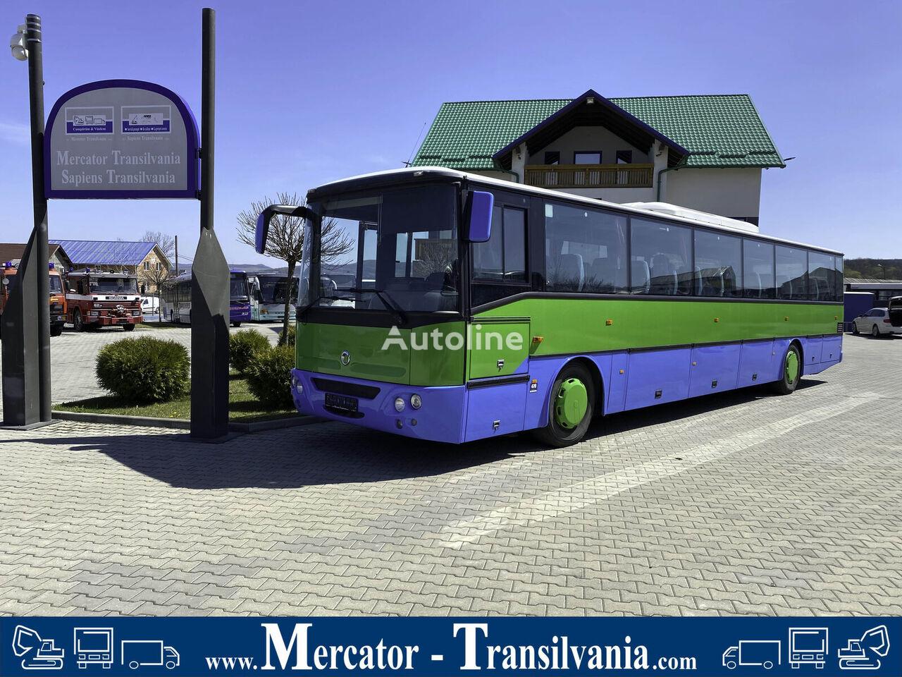IRISBUS Axer | 59 Sitzplätze | Klimaanlage| Schaltgetriebe | Retarder |  interurban bus