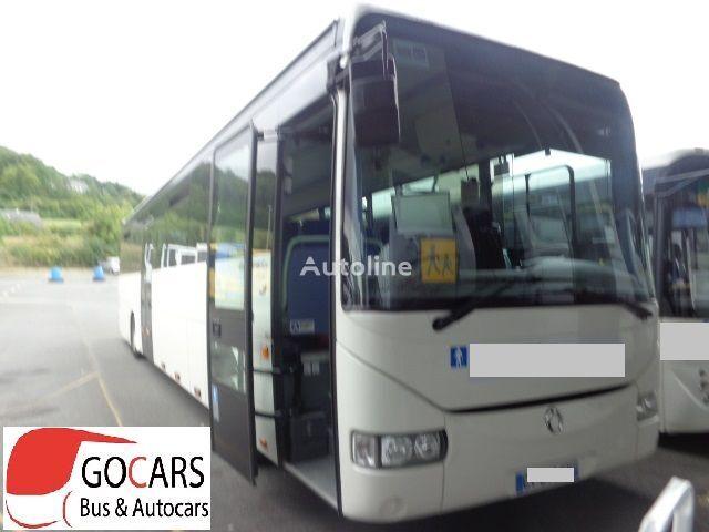 IRISBUS CROSSWAY 63PL interurban bus