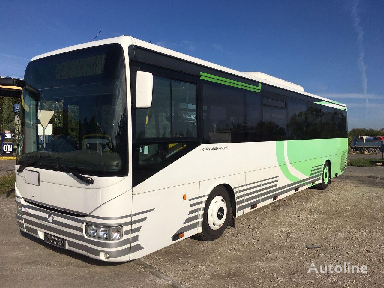 IRISBUS Crossway  interurban bus