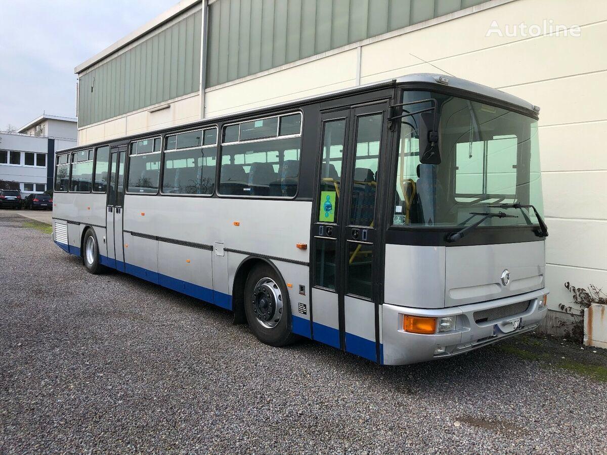 IRISBUS Recreo,Karosa   interurban bus