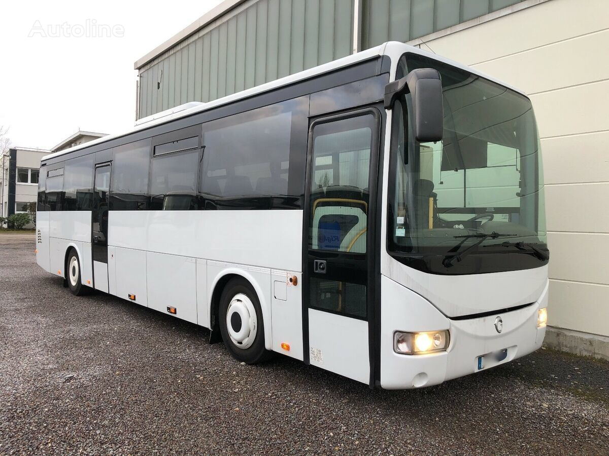 IRISBUS SFR160/Crossway/ Recreo/Arway/Klima/Euro4 interurban bus