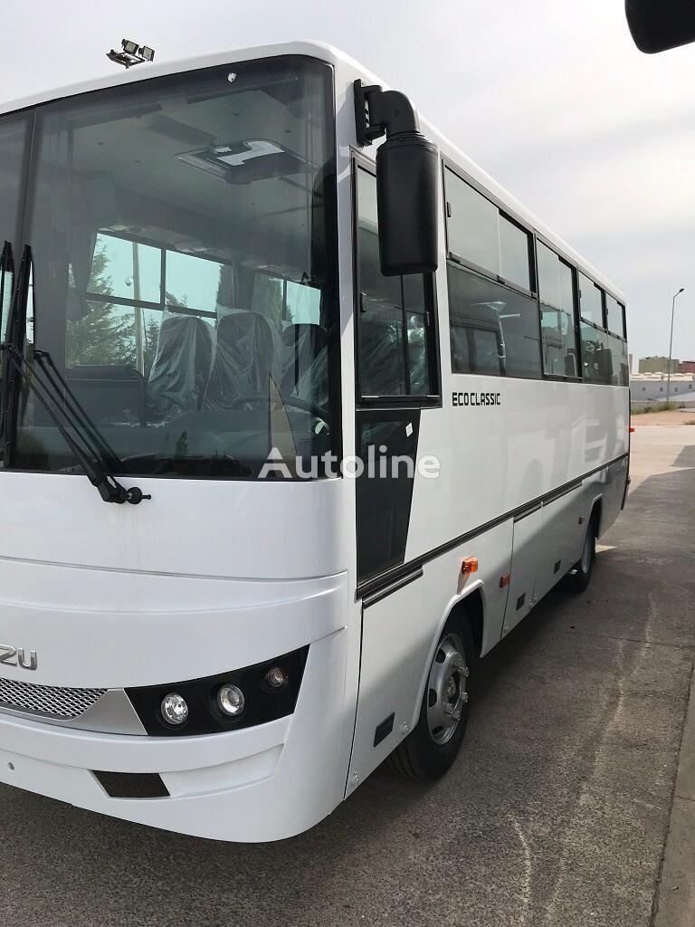 new ISUZU ECO Classic Africa! more in stock!! interurban bus