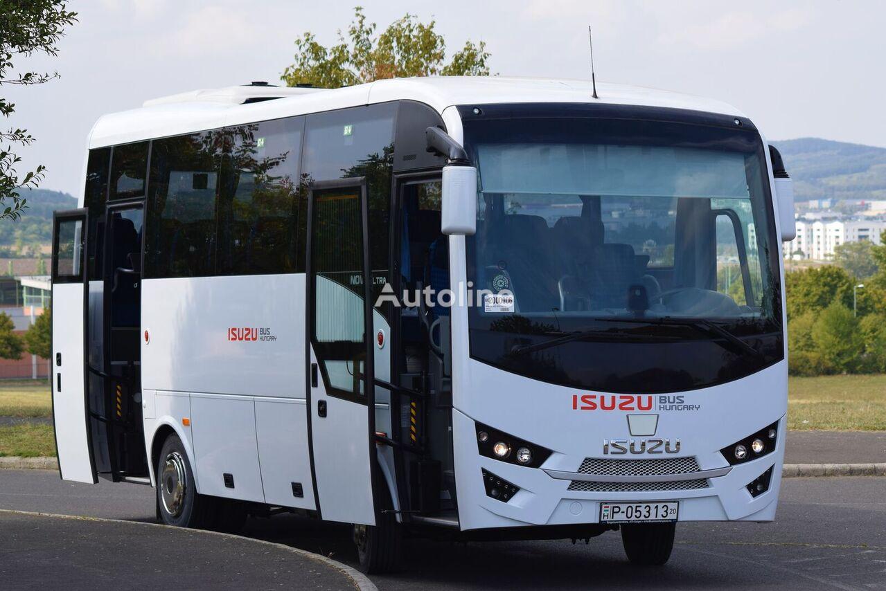 new ISUZU NOVO ULTRA interurban bus