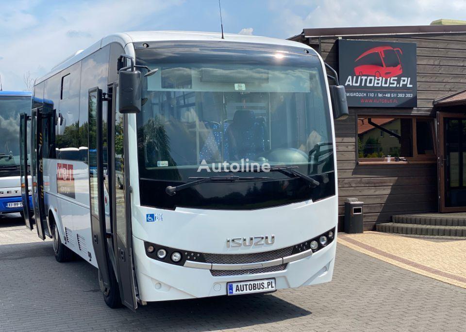 ISUZU NOVOCITI  interurban bus