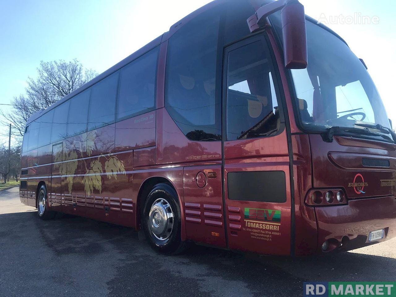 IVECO 380E.12.38 HD TOP EUROCLASS interurban bus