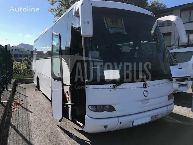 IVECO 395EF4 Noge Touring Minibus interurban bus