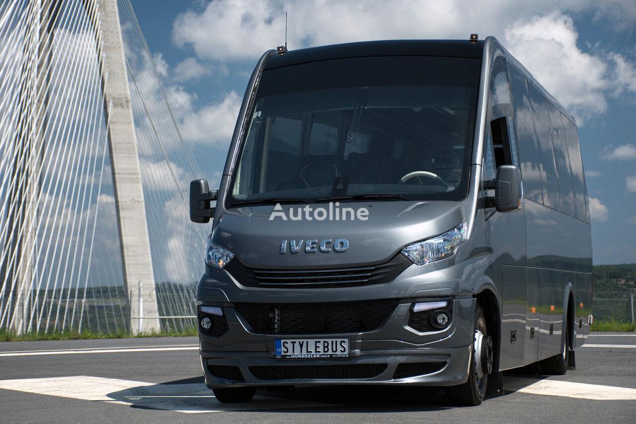new IVECO 70C18 STYLEBUS 29+1+1 interurban bus