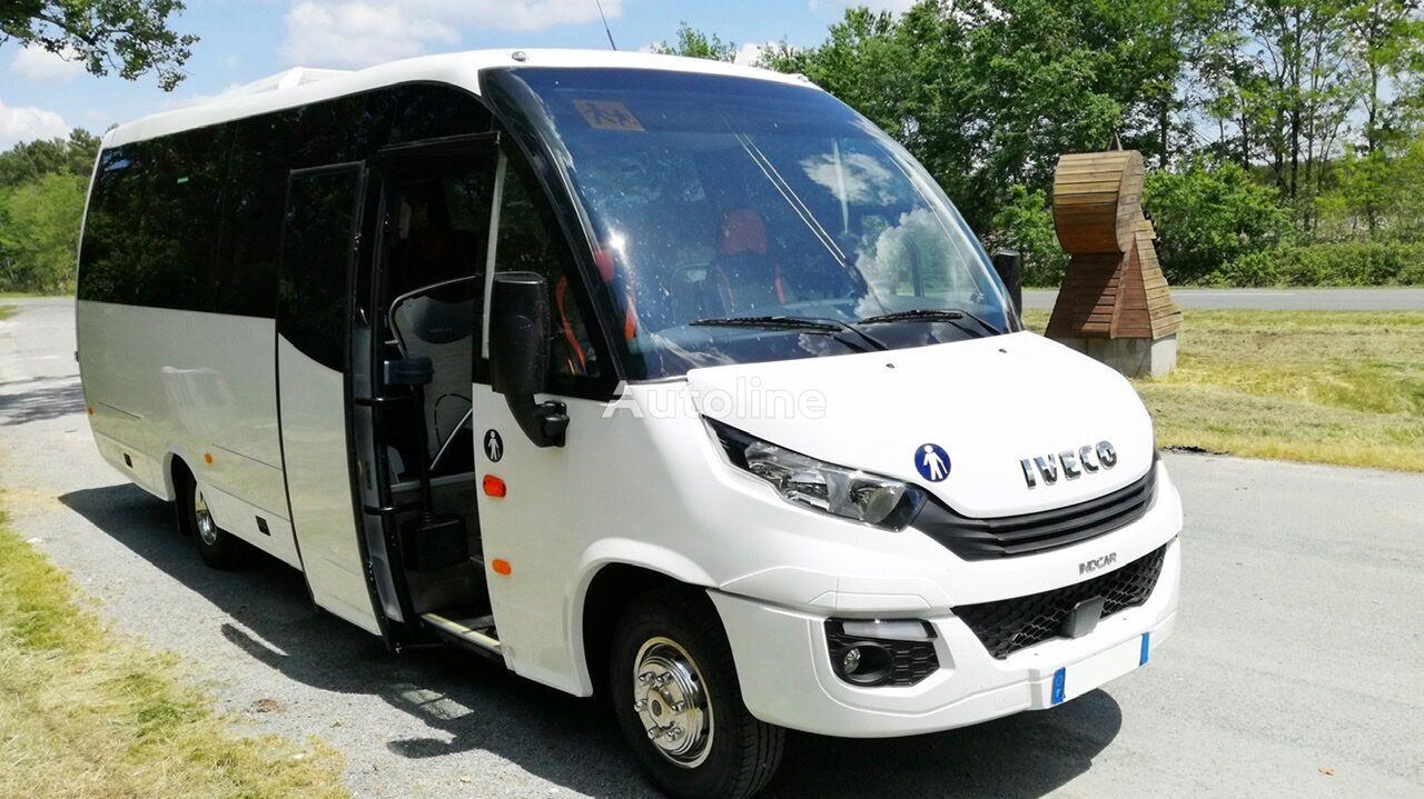 IVECO 70C18 WING 2019 interurban bus