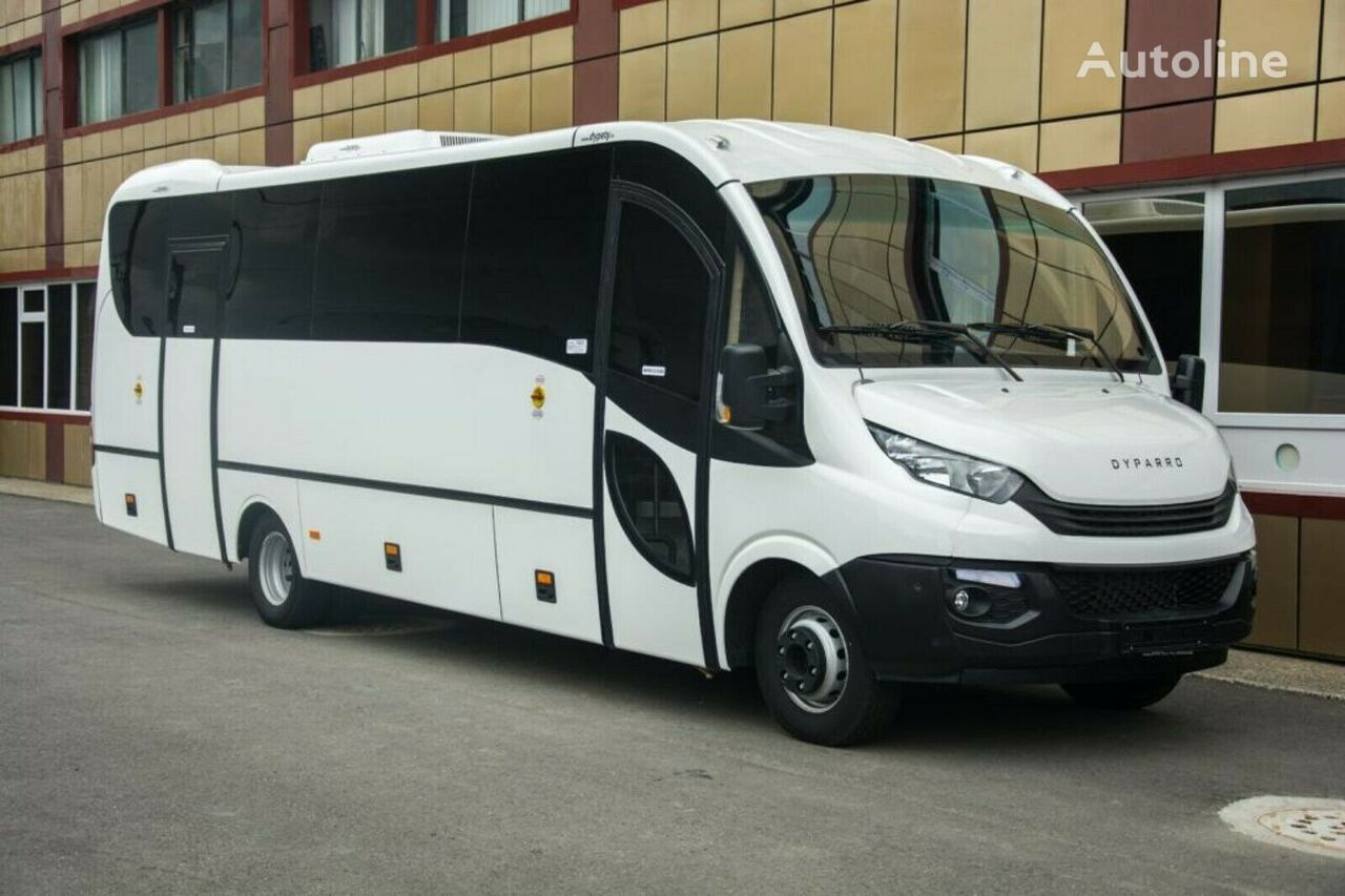 new IVECO 90T CNG interurban bus