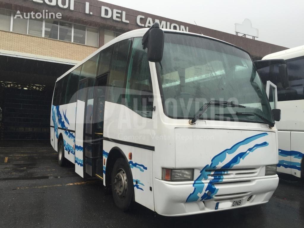 IVECO CC150E23 UNVI 37+1 plazas interurban bus