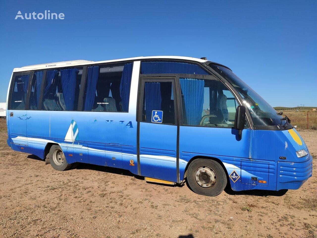 IVECO Cc80E18 MAGO interurban bus