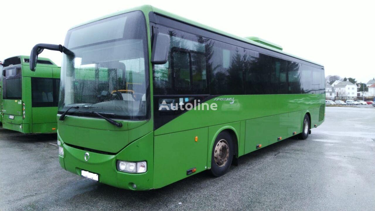 IVECO Crossway interurban bus