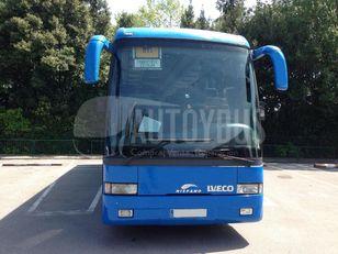 IVECO EURORIDER 35 HISPANO interurban bus