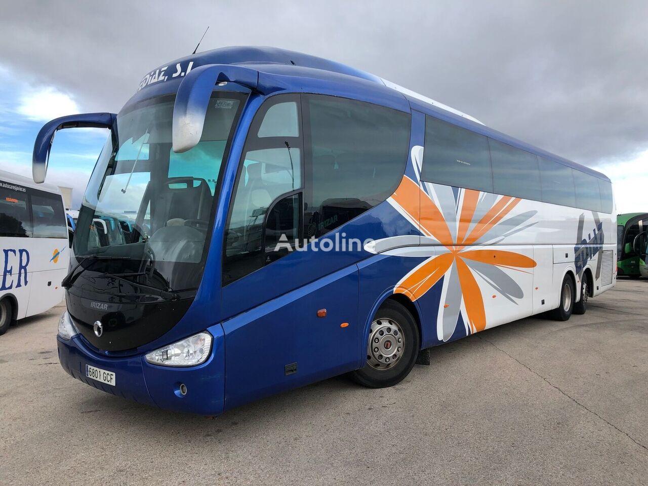 IVECO EURORIDER C43A 6X2 PB HDH  interurban bus