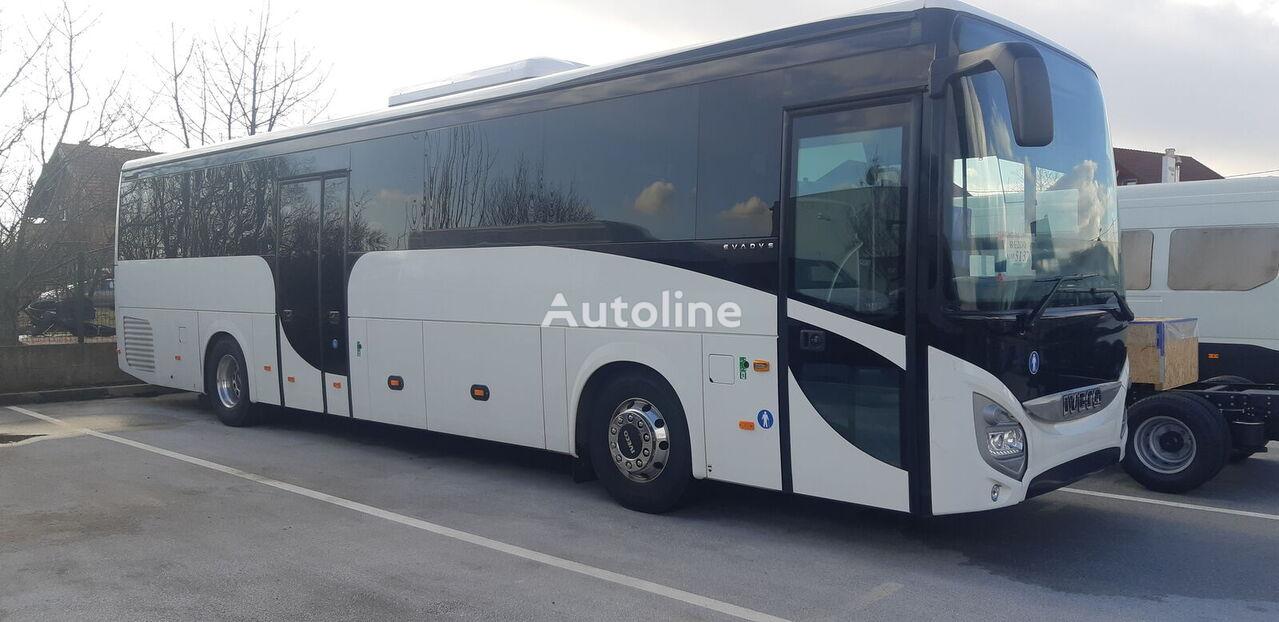 new IVECO EVADYS interurban bus