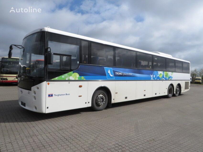 IVECO Eurorider interurban bus