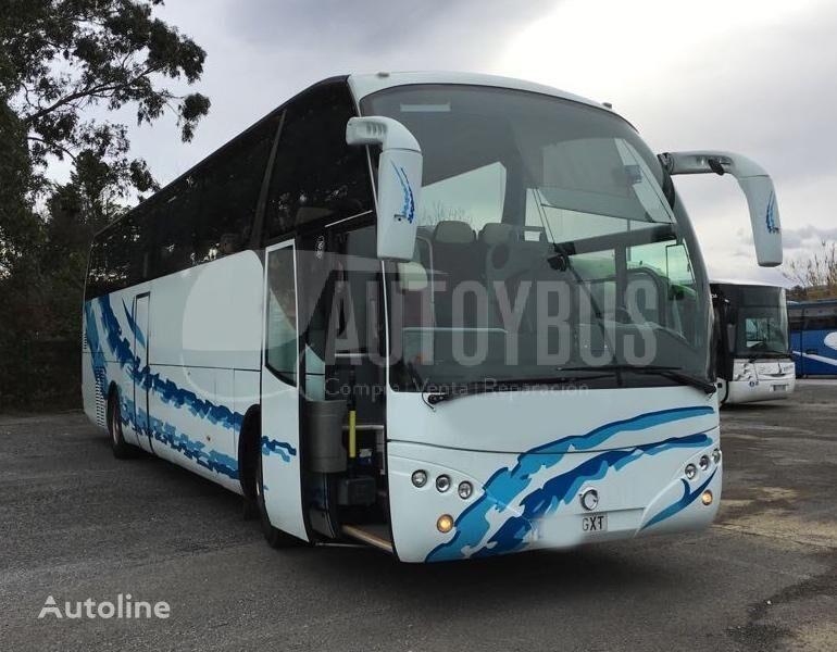 IVECO Eurorider-38 ATLAS AYATS interurban bus