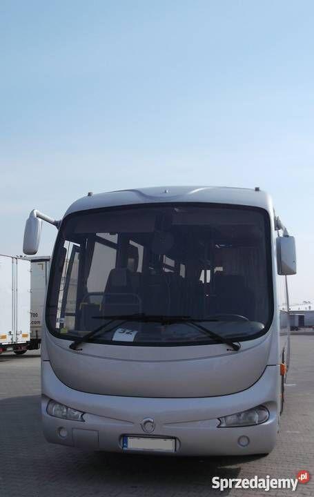IVECO Irisbus Medio Vario 1 właściciel interurban bus