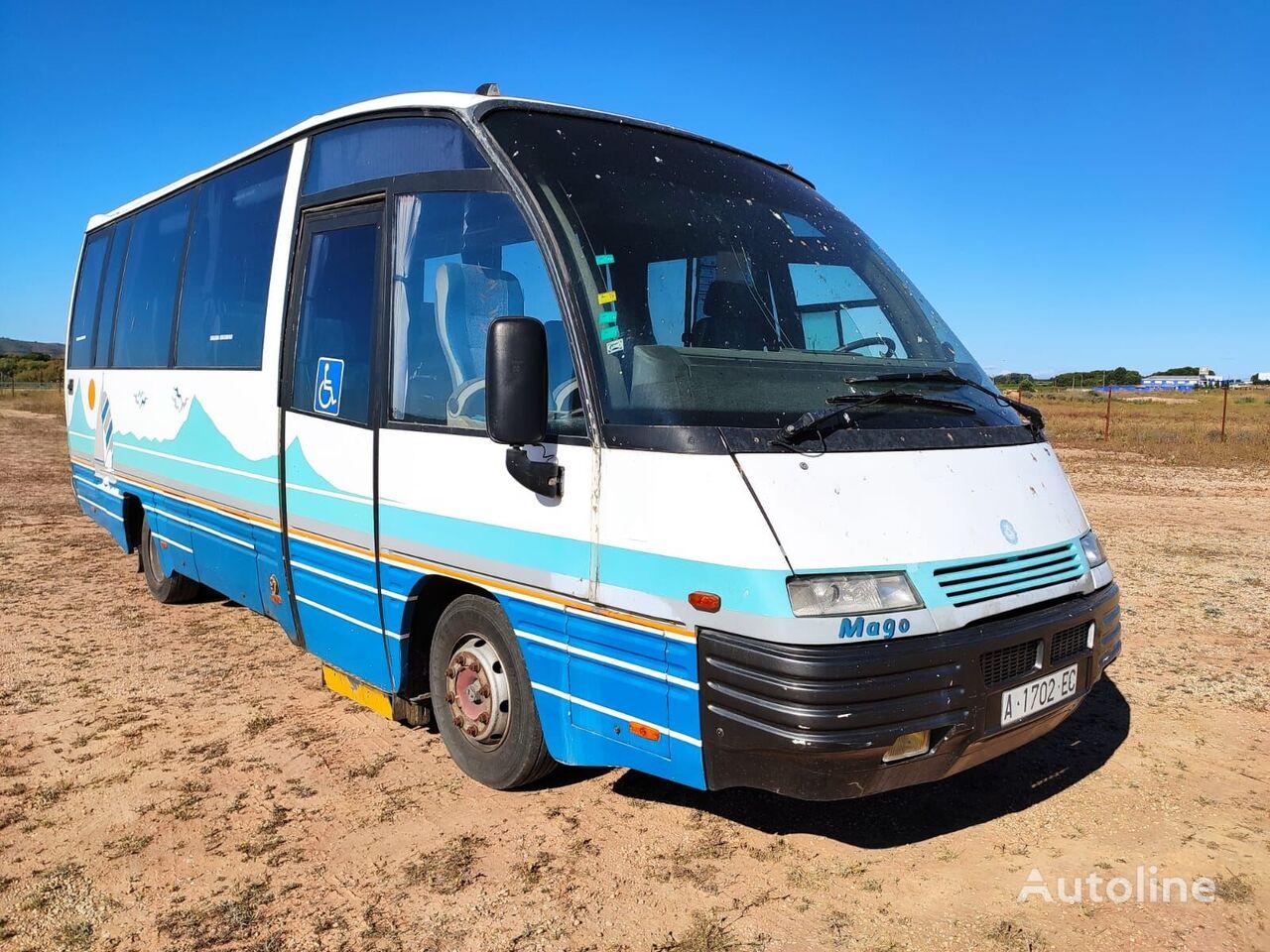 IVECO MAGO CC 80 interurban bus
