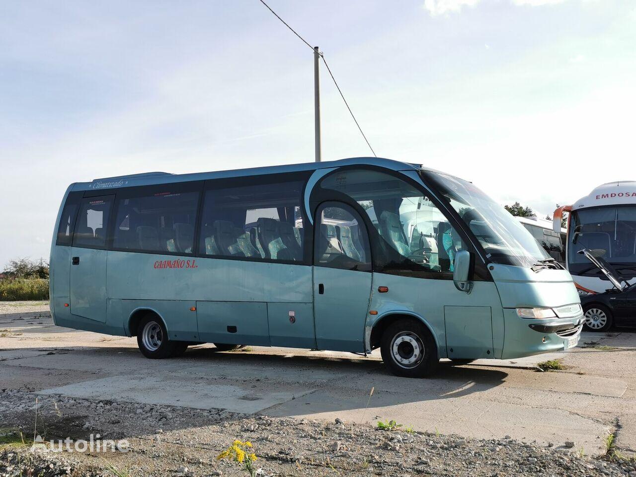 IVECO MAGO II interurban bus