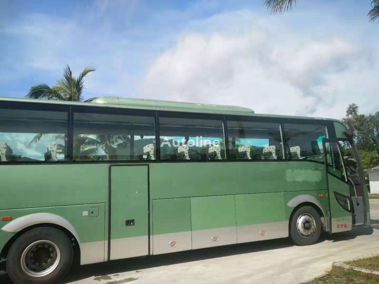 KING LONG city bus interurban bus
