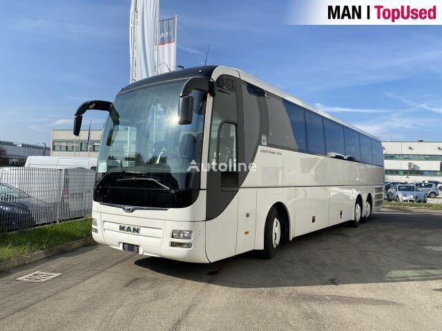 MAN Lion's Coach C - R09 interurban bus