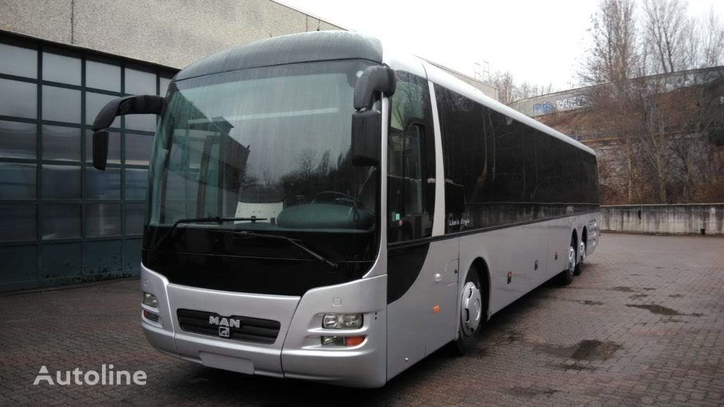 MAN Lion's Regio interurban bus