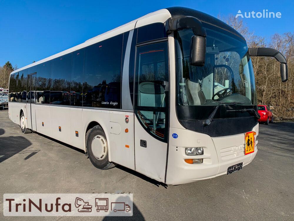 MAN R14 Lion's Regio | Schaltgetriebe | Klima | 62 Sitze | interurban bus
