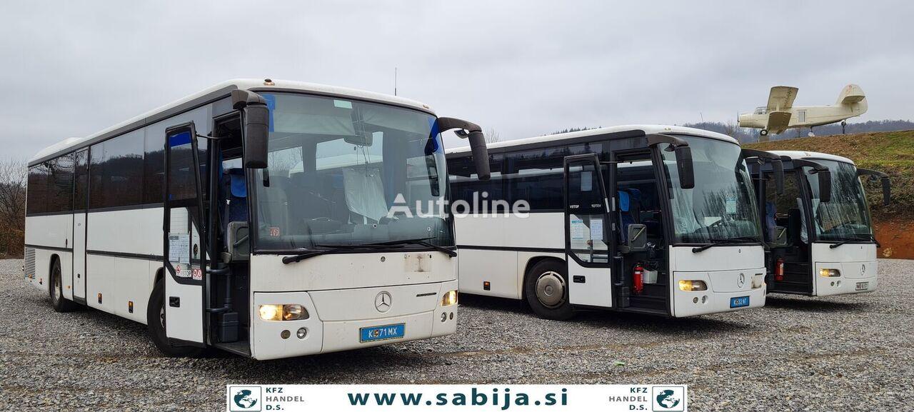 MERCEDES-BENZ 6x Intouro / 7x Conecto / 2x Integro interurban bus