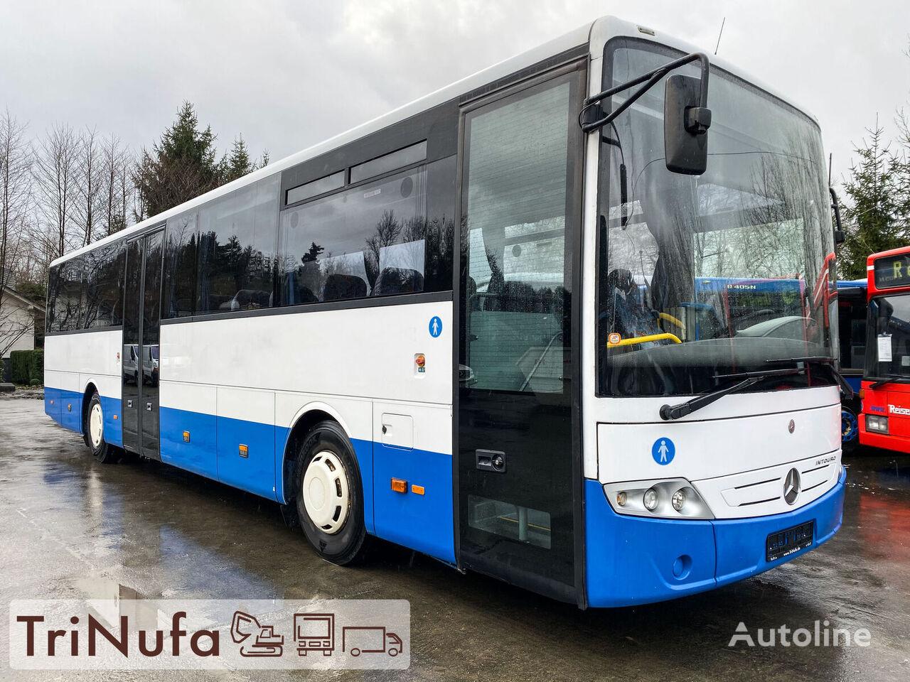 MERCEDES-BENZ Intouro, 4 x vorhanden| org. KM | Schaltgetriebe | Euro 5 |  interurban bus