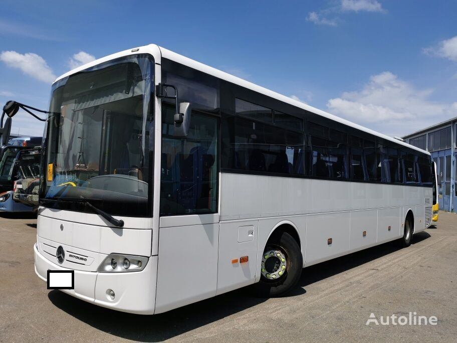 MERCEDES-BENZ Intouro ME interurban bus