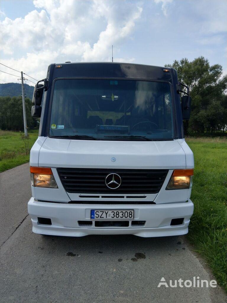 MERCEDES-BENZ Kowex 815,612,614,814,711 vario interurban bus