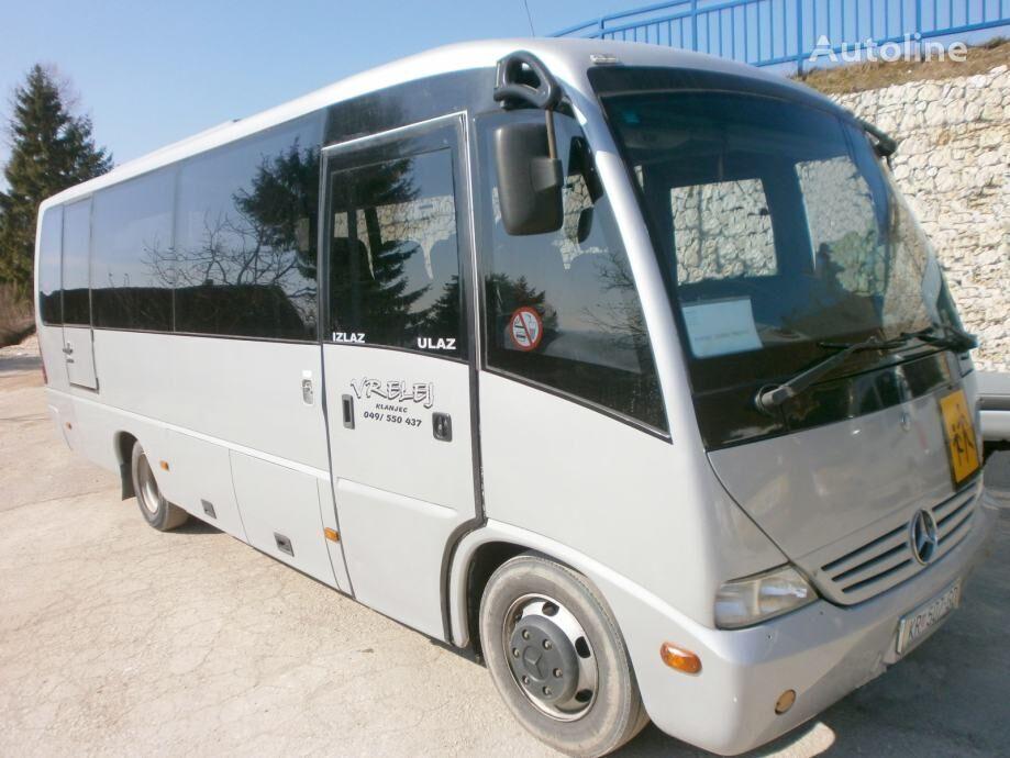 MERCEDES-BENZ Medio 815 D interurban bus