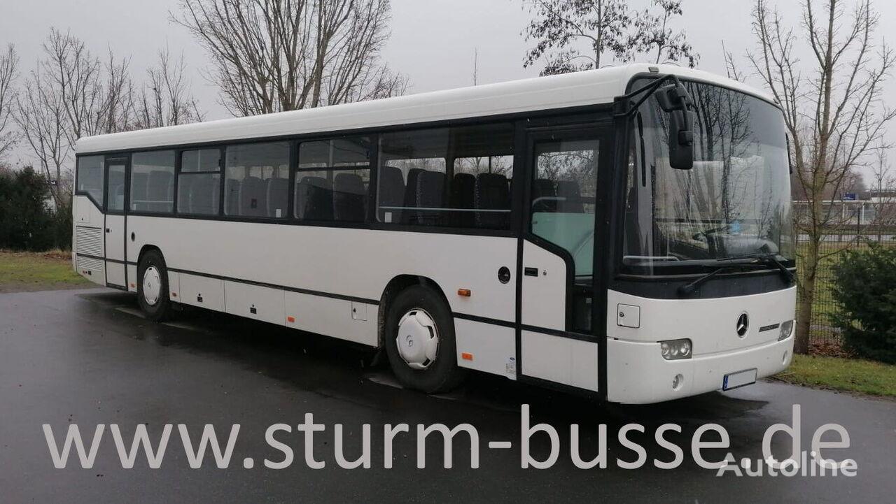 MERCEDES-BENZ O 345 Conecto interurban bus