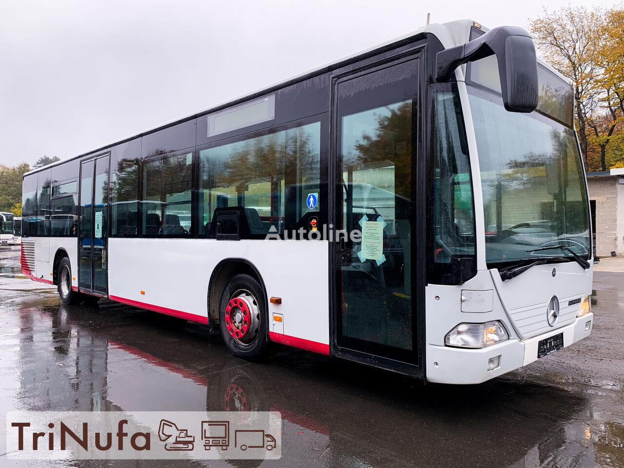 MERCEDES-BENZ O 530 - Citaro interurban bus