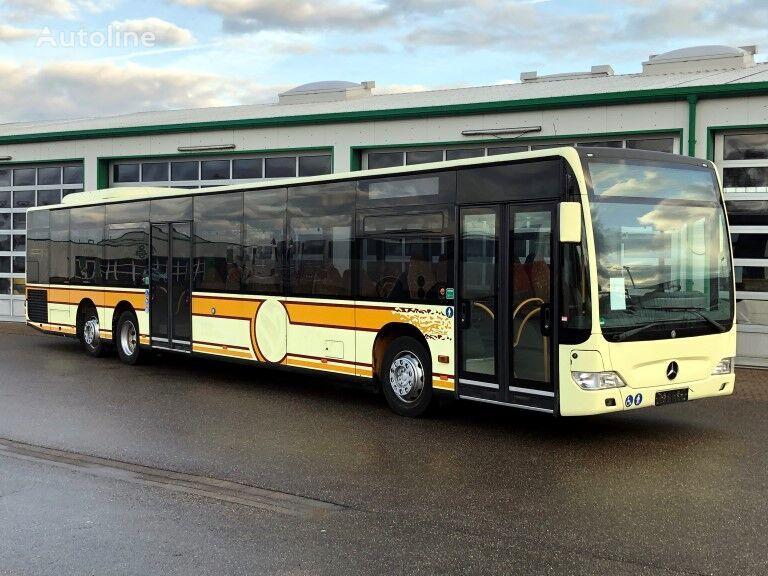 MERCEDES-BENZ O 530 Citaro L interurban bus