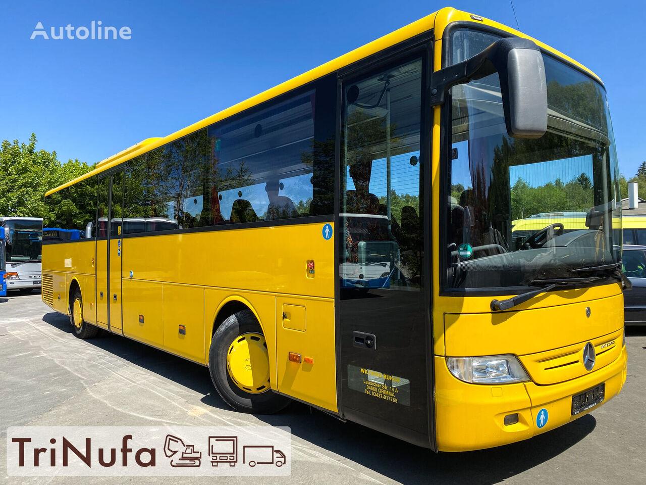 MERCEDES-BENZ O 550 Integro | Klima | Schaltgetriebe | Euro 5 | interurban bus