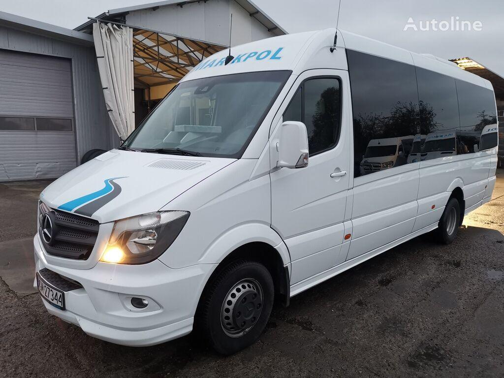 MERCEDES-BENZ SPRINTER 519CDI interurban bus