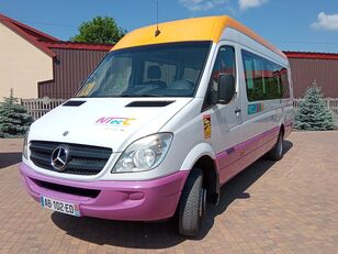 MERCEDES-BENZ Sprinter 513 interurban bus