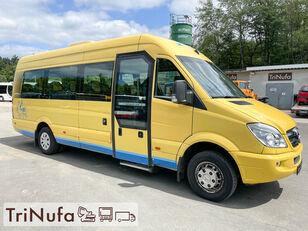 MERCEDES-BENZ Sprinter 515 CDI    Klima   Schaltgetriebe     interurban bus