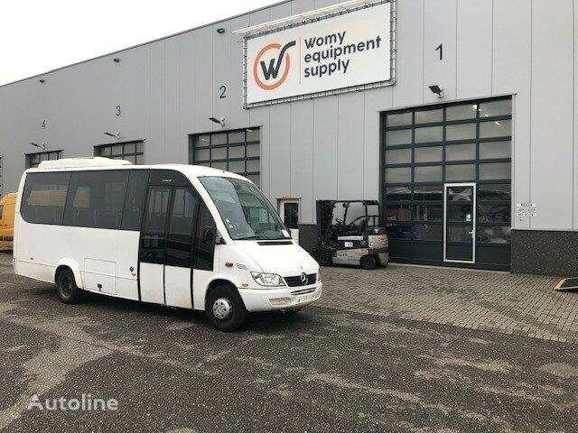 MERCEDES-BENZ Sprinter 616 CDI interurban bus