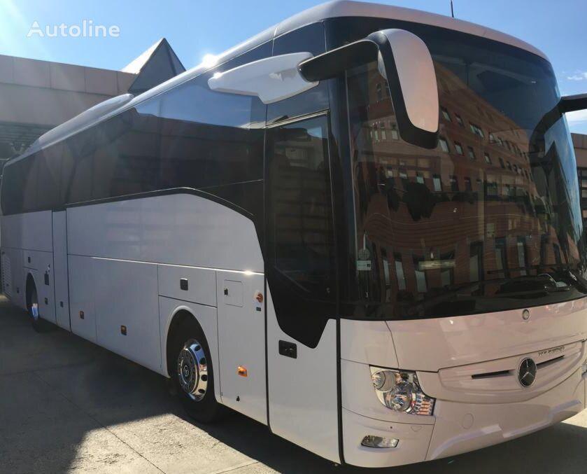 MERCEDES-BENZ TOURISMO 15RHD  interurban bus