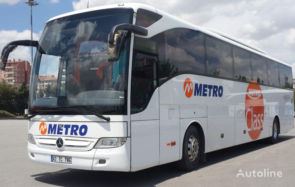 MERCEDES-BENZ Tourismo 16RHD  interurban bus