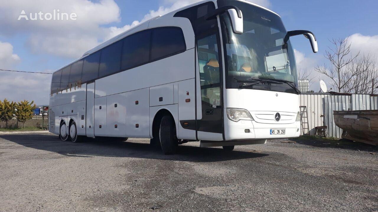 MERCEDES-BENZ Travego 17 interurban bus