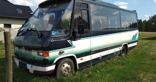 MERCEDES-BENZ VARIO 814 Teamstar + BIG Airconditioning interurban bus